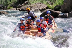 Tributary Whitewater Tours :: ½ day, 1 day and overnight rafting trips for kids ages 4+. Discounts for youths (4-17), seniors (62+) and groups with locations in Truckee, Auburn and Lotus, CA. Hot Deals!