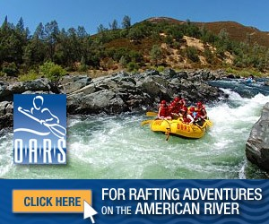 O.A.R.S. American River Rafting Adventures
