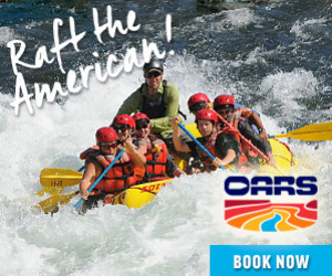 OARS - American River Rafting Adventures