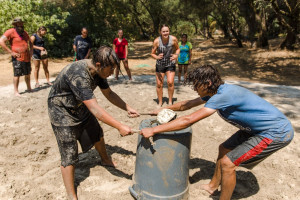 Rock-N-Water Family Camps