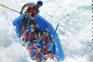 Rock-N-Water Outdoor Adventure Trips