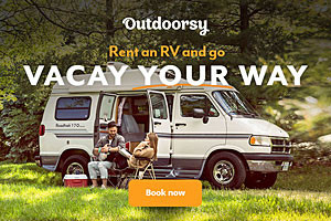 Lake Tahoe area RV Rentals - Many to Choose From