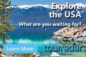 TourRadar Trips