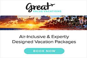 Great Value Vacations - Lake Tahoe Adventure