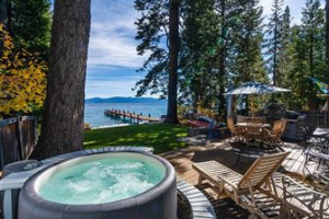 Owner Direct - Lake Tahoe Luxury Vacation Rentals
