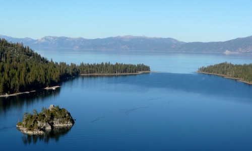 Lake Tahoe Tourism Attractions