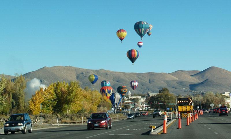Carson City Nevada Nv Vacations Hotels Amp Real Estate