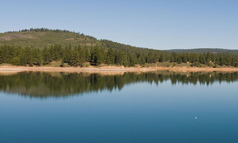 Boca reservoir california fishing camping boating alltrips for Nearest fishing lake