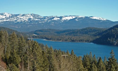 Donner Lake California