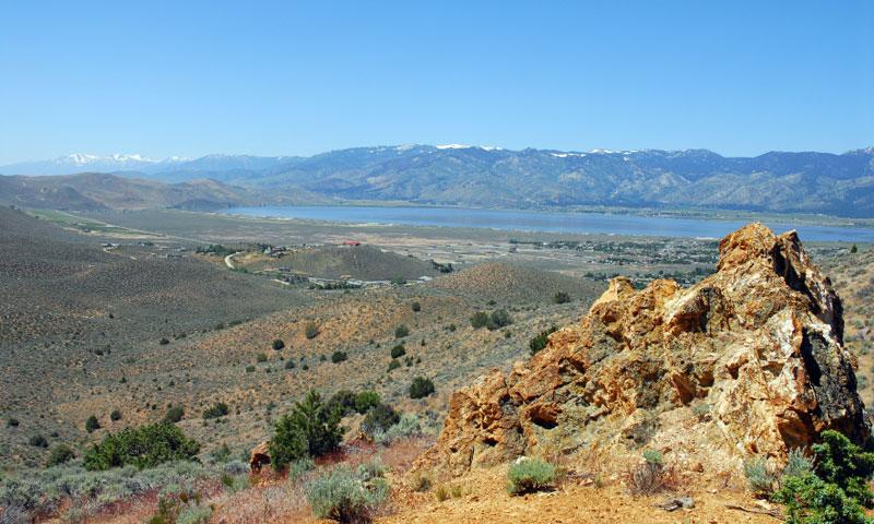 Washoe City Nevada Nv Information Alltrips