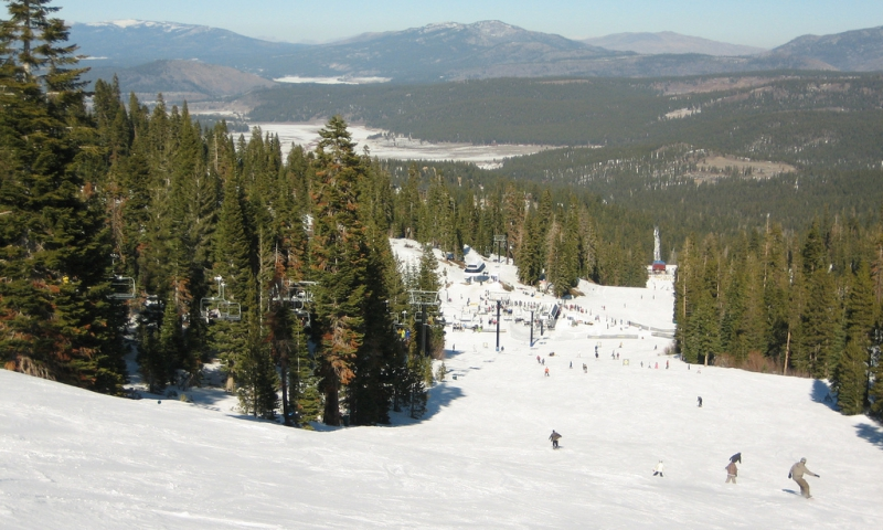 Northstar Ski Resort