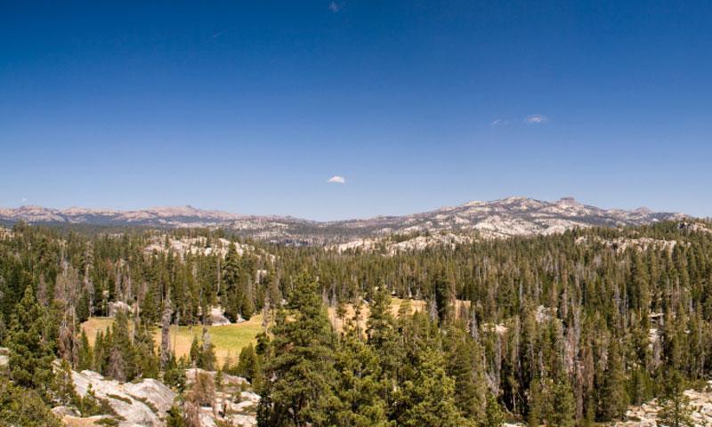 Kit Carson Pass In California Alltrips