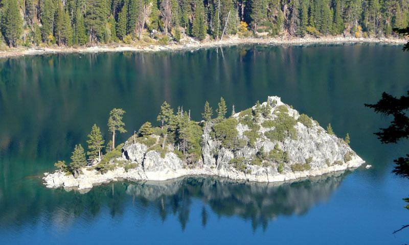 All Seasons Rv >> Emerald Bay California State Park - AllTrips