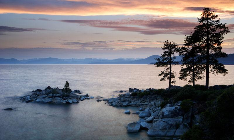 Bed And Breakfast Lake Tahoe Nevada