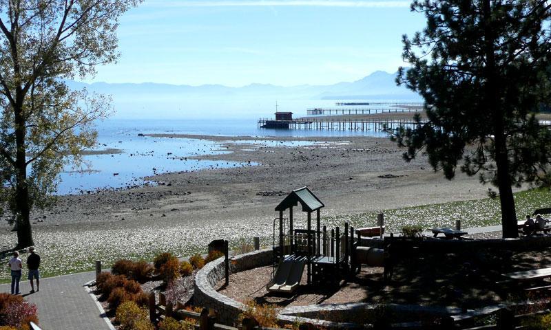 Motels Near Tahoe City Ca