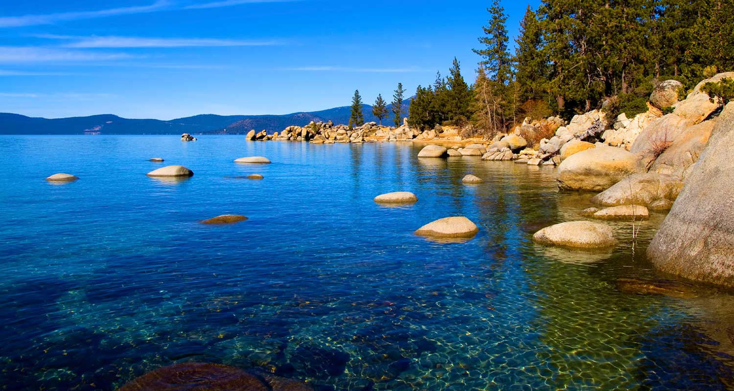 AllLakeTahoe.com Summer Packages