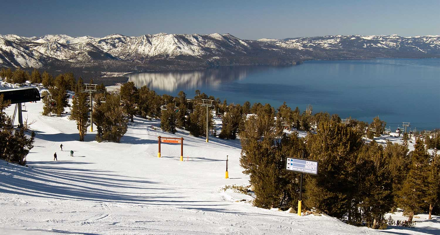 AllLakeTahoe.com Winter Packages